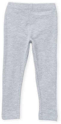French Toast (Infant Girls) Solid Stretch Leggings