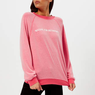 Wildfox Couture Women's Retired Sweatshirt