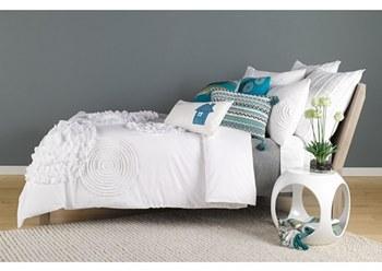Nordstrom 'Plaited Stripe' Throw Pillow