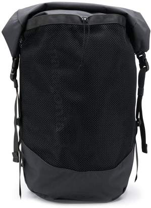 Patagonia large open top backpack