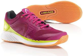 Head Sprint Pro Indoor Women's Court Shoes Berry/Yellow