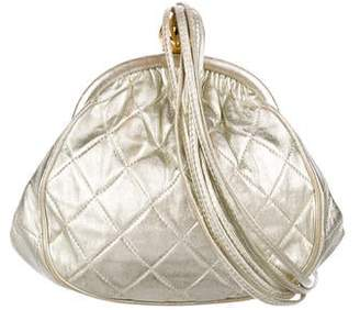 Chanel Frame Bag
