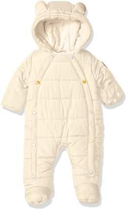 Weatherproof Baby Boys' Bubble Hooded Pram