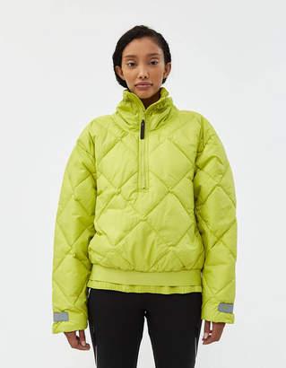 adidas by Stella McCartney Padded Pullover Jacket