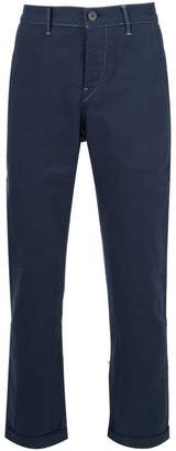 3x1 'M3' cropped trousers