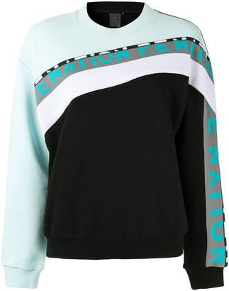 P.E Nation Double Block sweatshirt