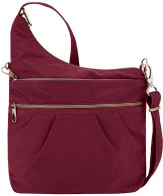 Travelon Anti-Theft Signature Crossbody Bag
