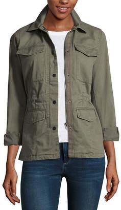 A.N.A Military Anorak Jacket