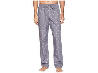 Polo Ralph Lauren All Over Pony Print PJ Pants