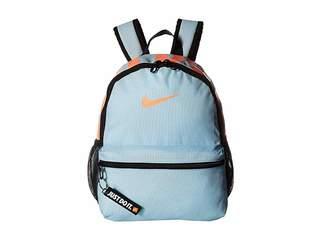Nike Brasilia JDI Mini Backpack (Little Kids/Big Kids)