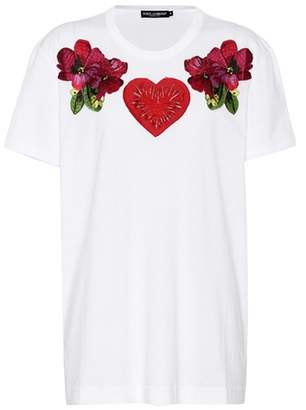 Dolce & Gabbana Cotton T-shirt