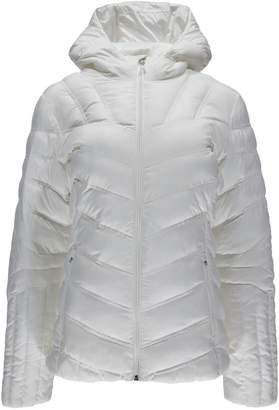 Spyder Geared Hooded Insulated Jacket - Women's