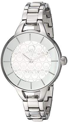 Invicta Women's 'Gabrielle Union' Quartz Stainless Steel Casual Watch
