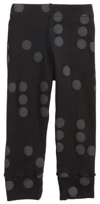 Nununu Braille Pants