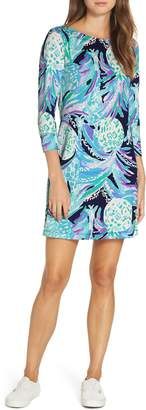 Lilly Pulitzer R) Hollee Shift Dress