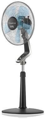 "Rowenta Turbo Silence 16"" Oscillating Standing Fan"