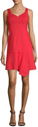 Nanette Lepore Electric Love Sheath Dress