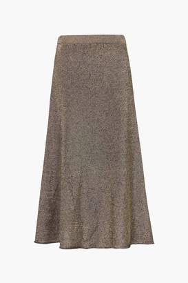 Sass & Bide Twist And Turn Knit Skirt