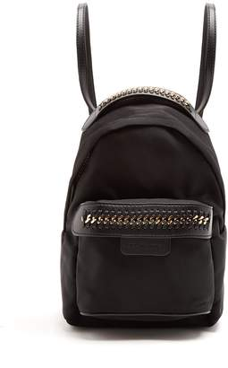 Stella McCartney Falabella eco-nylon backpack