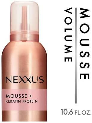 Nexxus Mousse Plus Volumizing Foam for Volume