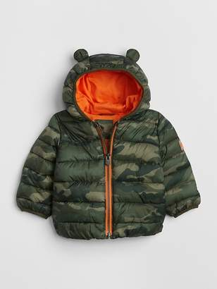 Gap ColdControl Lite Critter Puffer Jacket