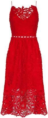 Ukulele - Harlow Dress