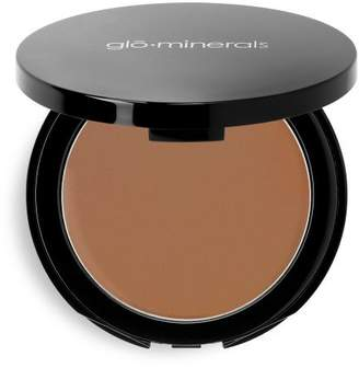 Glo Pressed Base Powder Foundation Cocoa Light Color 0.35 Oz by CoCo-Shop