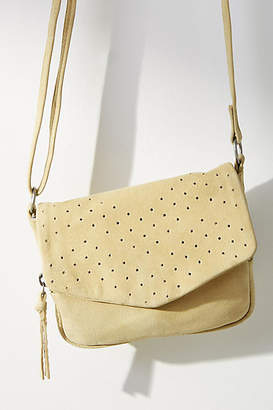 Day & Mood Nelly Perforated Crossbody Bag