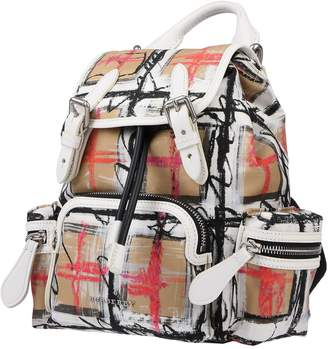 Burberry Backpacks & Fanny packs - Item 45457788HV