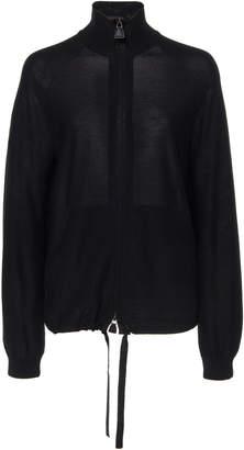Akris Silk Raglan Sleeve Jacket