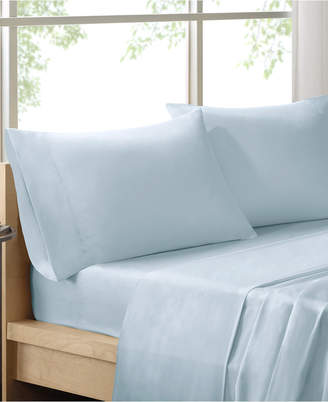 Jla Home Sleep Philosophy 300 Thread Count Liquid Cotton 4-pc California King Sheet Set Bedding