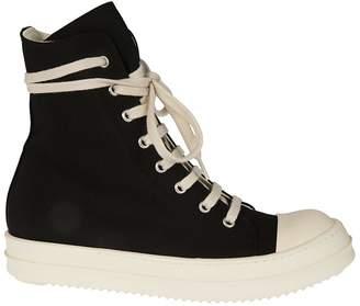 Drkshdw Dark Shadow Ankle Rick Hi Top Sneakers