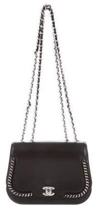Chanel 2017 Braided Chic Flap Bag