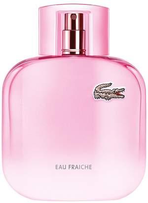 Lacoste Women's L.12.12 Eau Fraiche Pour Elle 50ml Spray