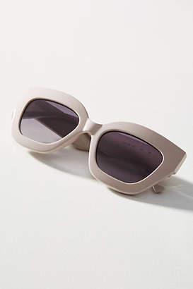 Anthropologie Genevieve Square Sunglasses