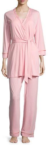 CosabellaCosabella Bella Maternity 3-Piece Pajama Set