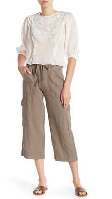 Joie Flaminia Linen Pants