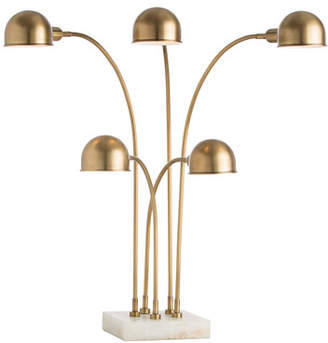 Arteriors Home Wade 48 Desk Lamp