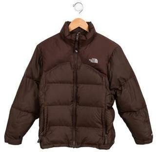 The North Face Boys' Puffer Coat