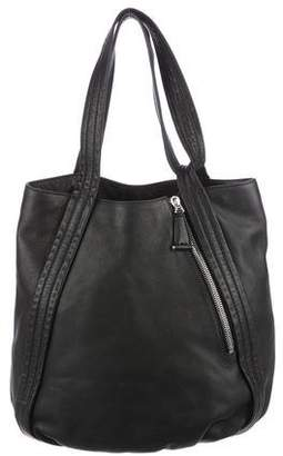 VBH Leather Runner Tote