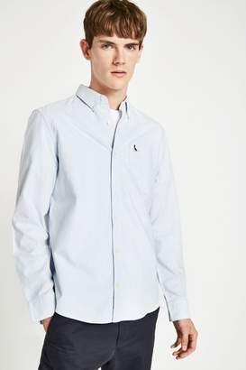 Jack Wills Wadsworth Slim Fit Stripe Oxford Shirt