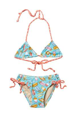 Squirtini Bikini The Abby Bikini (Little Girls & Big Girls)