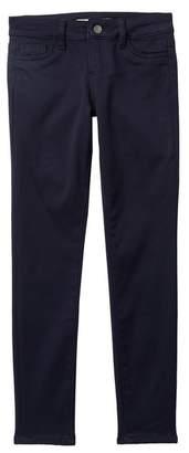 Tractr 5 Pocket Back To School Skinny Jean (Big Girls)