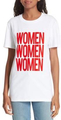 Sandro Ciel Women Women Women Tee