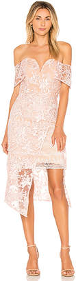 Elliatt Creation Midi Dress