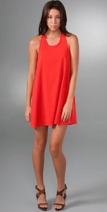 Alice + Olivia Trina Tunic Dress