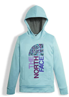 The North Face Girls' Surgent Logo Pullover Hoodie, Size XXS-XL
