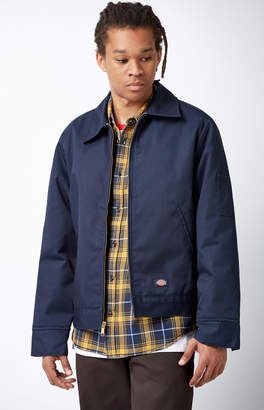 Dickies Insulated Eisenhower Navy Jacket