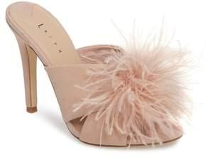 Leith Edge Feather Sandal
