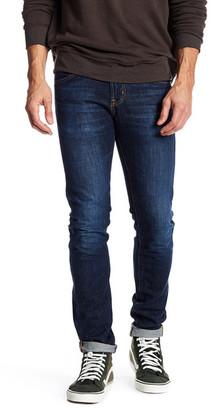 AG Dylan Skinny Slim Fit Jean $148 thestylecure.com